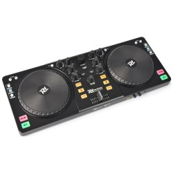 Consola digital DJ MixVibes PowerDynamics