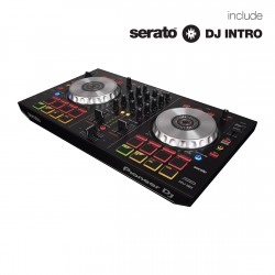Consola digital DJ