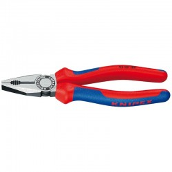 Cleste combinat/patent KNIPEX 03 02 180