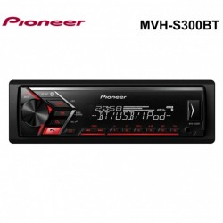 Radio MP3 Player auto USB, AUX, BT, iPhone, Android