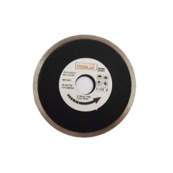 Disc diamantat continuu 125x2.2x22.2 Guzun gu6013