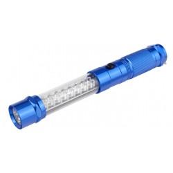 Lanterna Baston 16+9 Leduri L 225mm Evotools 673390