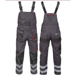 Pantalon cu Pieptar Evo M: S-48 Evotools 673817