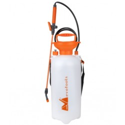 Pompa de Stropit Cilindrica din Plastic V 5 l Tip: 2 Evotools 677765