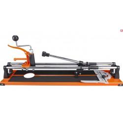 Dispozitiv de Taiat Faianta cu Perforator L 500 mm 628083