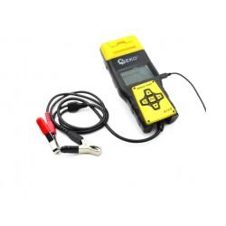 Tester de diagnostic al bateriei cu imprimanta, GEKO G02944