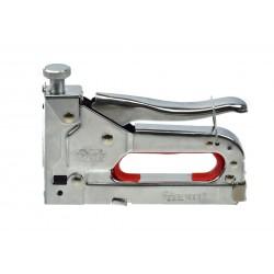 Capsator tapiterie argintiu 4-14mm, GEKO G01331