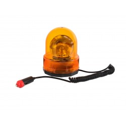 Lampa tip girofar galben 12V, GEKO G01831