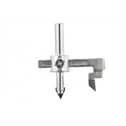 Cutit rotativ pentru taiat faianta 20-90mm Geko G30110