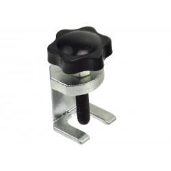 Extractor pentru bratul stergatorului de parbriz 0-20mm, 17mm, GEKO G02770