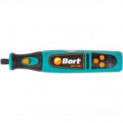 Minipolizor cu afisaj si acumulator 7.2 V Bort BCT-72Li