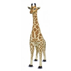 Melissa and Doug - Girafa gigant plus