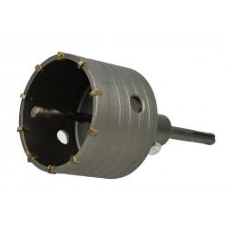 Carota diamantata pentru beton 65Ø SDS Plus, GEKO G40001