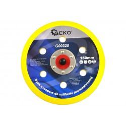 Disc Velcro 150 mm pentru polizor Geko G00320