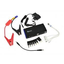Redresor PowerBank 22000 mAh cu functia de pornire a masinii, Geko, G80035
