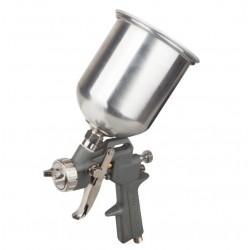 Pistol de Vopsit cu 3 Duze V 600ml 675799